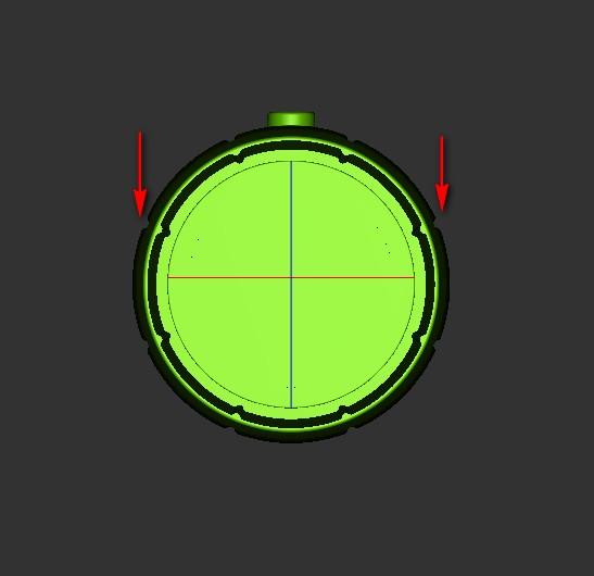 Usinage 3D profond: Réalisations et Paramétrages CAMBAM sur MDF 1110