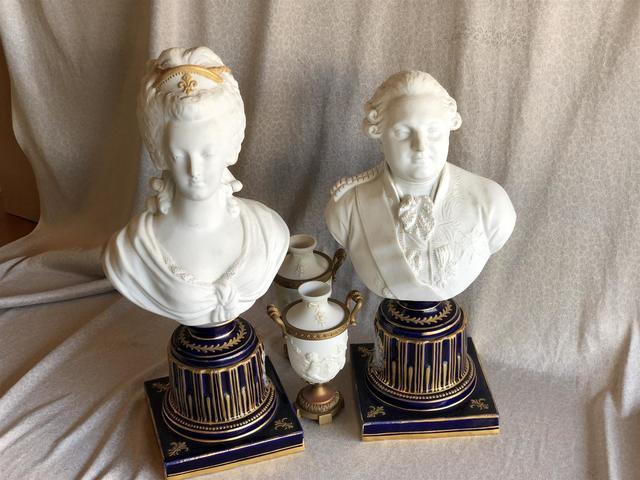 A vendre: Louis XVI et Marie Antoinette - Page 5 09402610