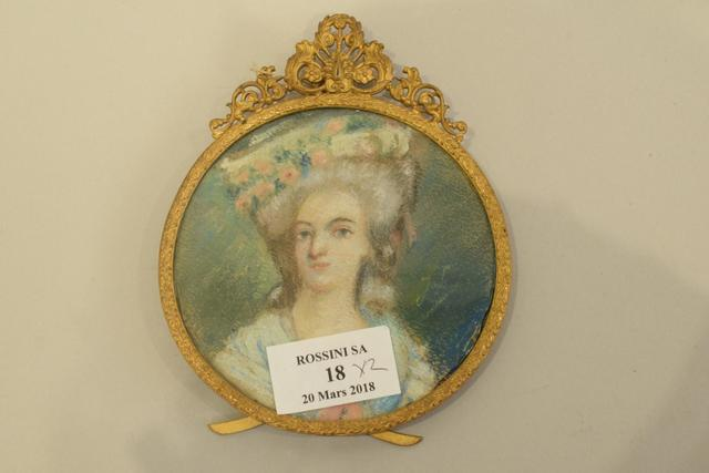 A vendre: miniatures de Marie Antoinette et de ses proches - Page 13 19572910