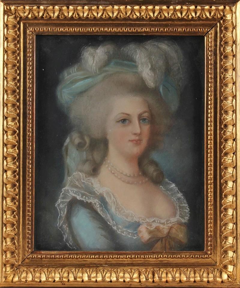 A vendre: portraits de Marie-Antoinette - Page 2 54514_10