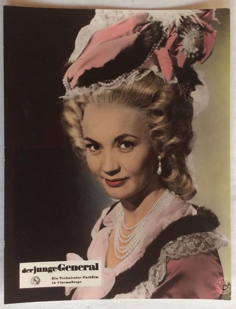 La Comtesse de Charny (Isabelle Guiard) - Page 3 _571110
