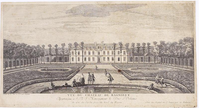 l'Ermitage du Baron de Batz - Page 3 Bagnol10