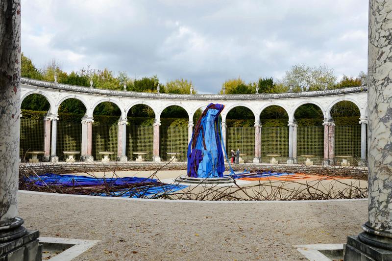 « Voyage d'hiver » à Versailles Chatea10