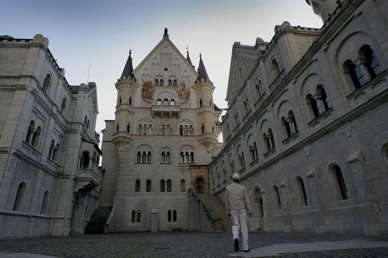 Les châteaux de Ludwig Le-cha13