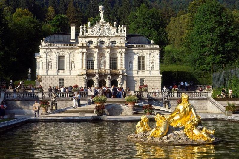 Les châteaux de Ludwig Le-cha16