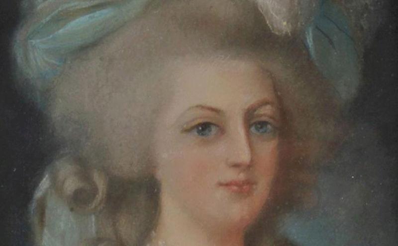 A vendre: portraits de Marie-Antoinette - Page 2 Zzz4-434