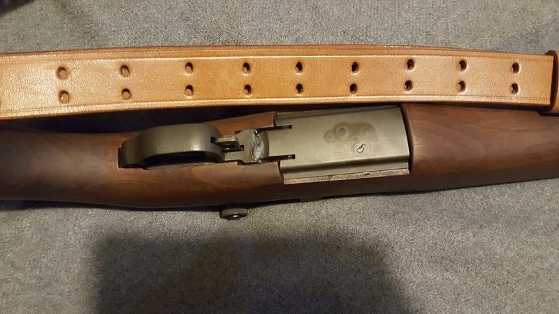M1 Garand Beretta M1_gar10