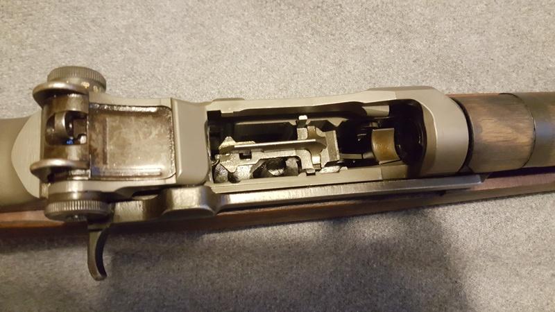 M1 Garand Beretta M1_gar11