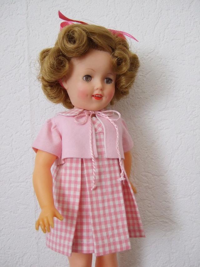 Ideal Toys : Shirley (composition et vinyle) - Mise à jour : 08/08/18 - Page 3 Dscf3710