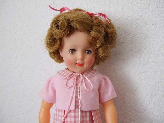 Ideal Toys : Shirley (composition et vinyle) - Mise à jour : 08/08/18 - Page 3 Dscf3711