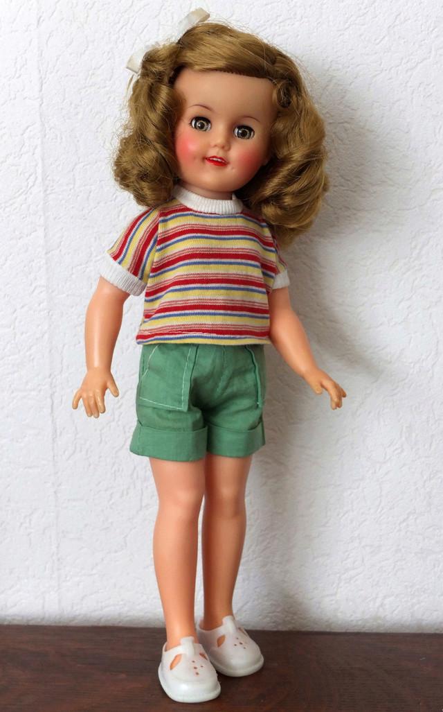 Ideal Toys : Shirley (composition et vinyle) - Mise à jour : 08/08/18 Shirle10