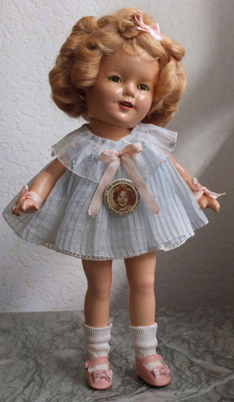 Ideal Toys : Shirley (composition et vinyle) - Mise à jour : 08/08/18 Shirle13