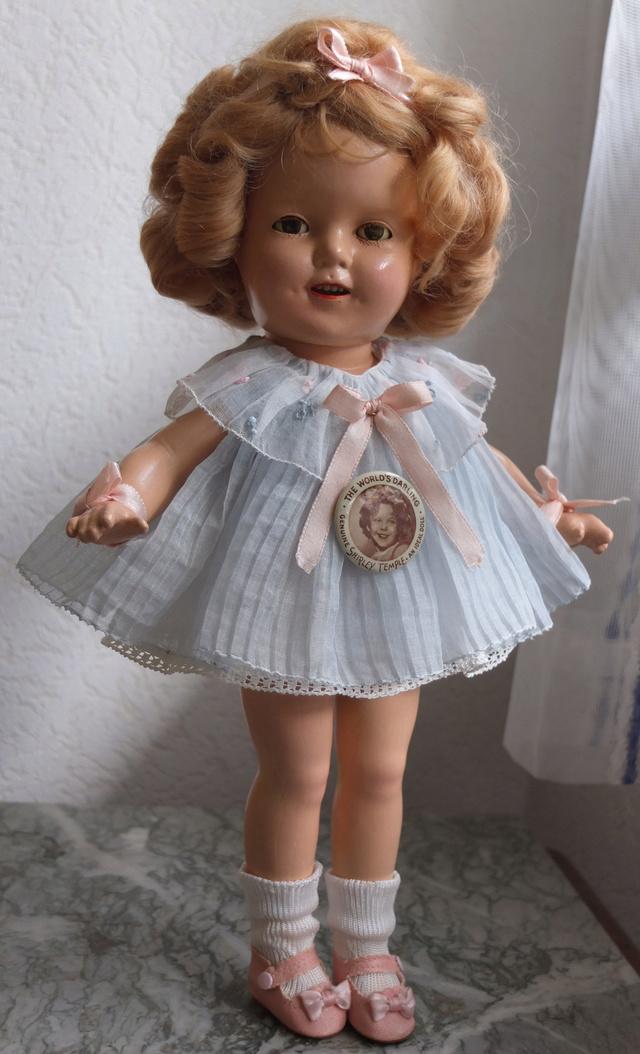 Ideal Toys : Shirley (composition et vinyle) - Mise à jour : 08/08/18 - Page 3 Shirle15