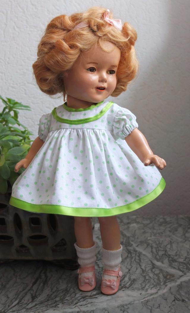 Ideal Toys : Shirley (composition et vinyle) - Mise à jour : 08/08/18 - Page 3 Shirle17