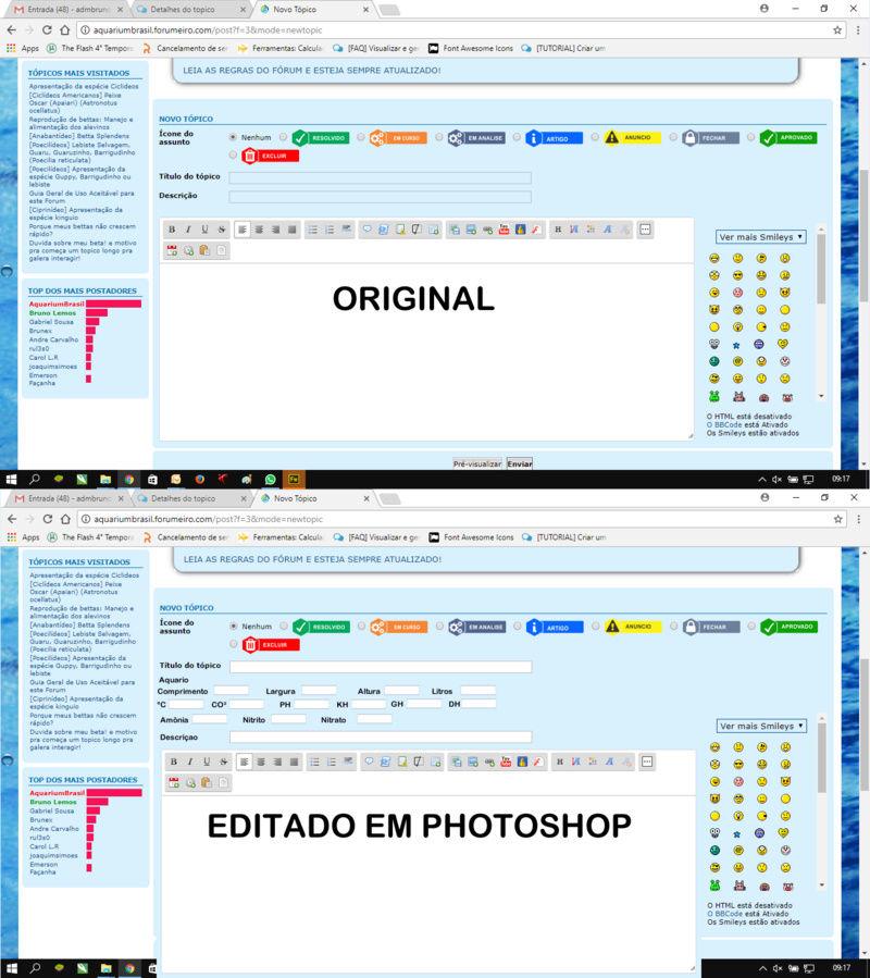 Detalhes do topico Fdf_me10