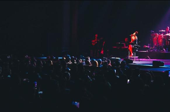 7/12/2017 - Fox Performing Acts Center / Riverside, California (En Vivo Tour) Rivers10