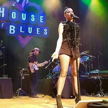 13/12/2017 - House of Blues / San Diego, California (En Vivo Tour) Sadieg11