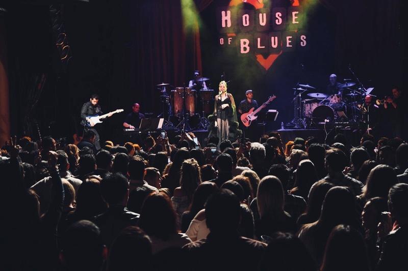 13/12/2017 - House of Blues / San Diego, California (En Vivo Tour) Sadieg12