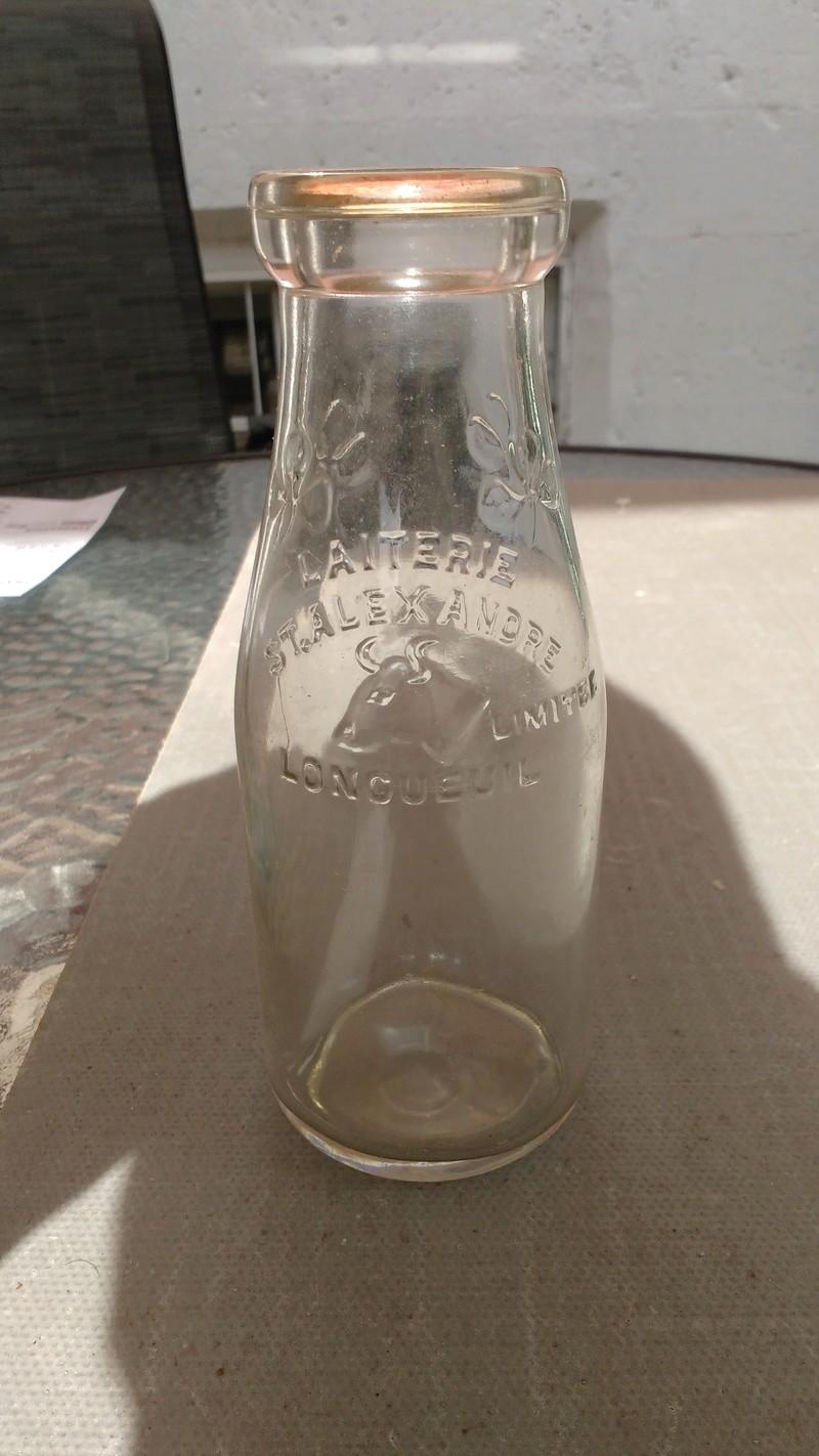 Collection d'une centaine de bouteilles 210