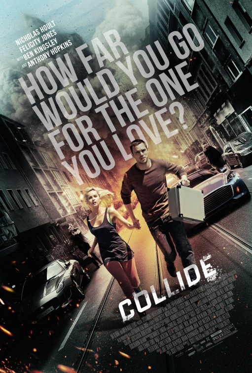 Download linkovi za filmove Collid12