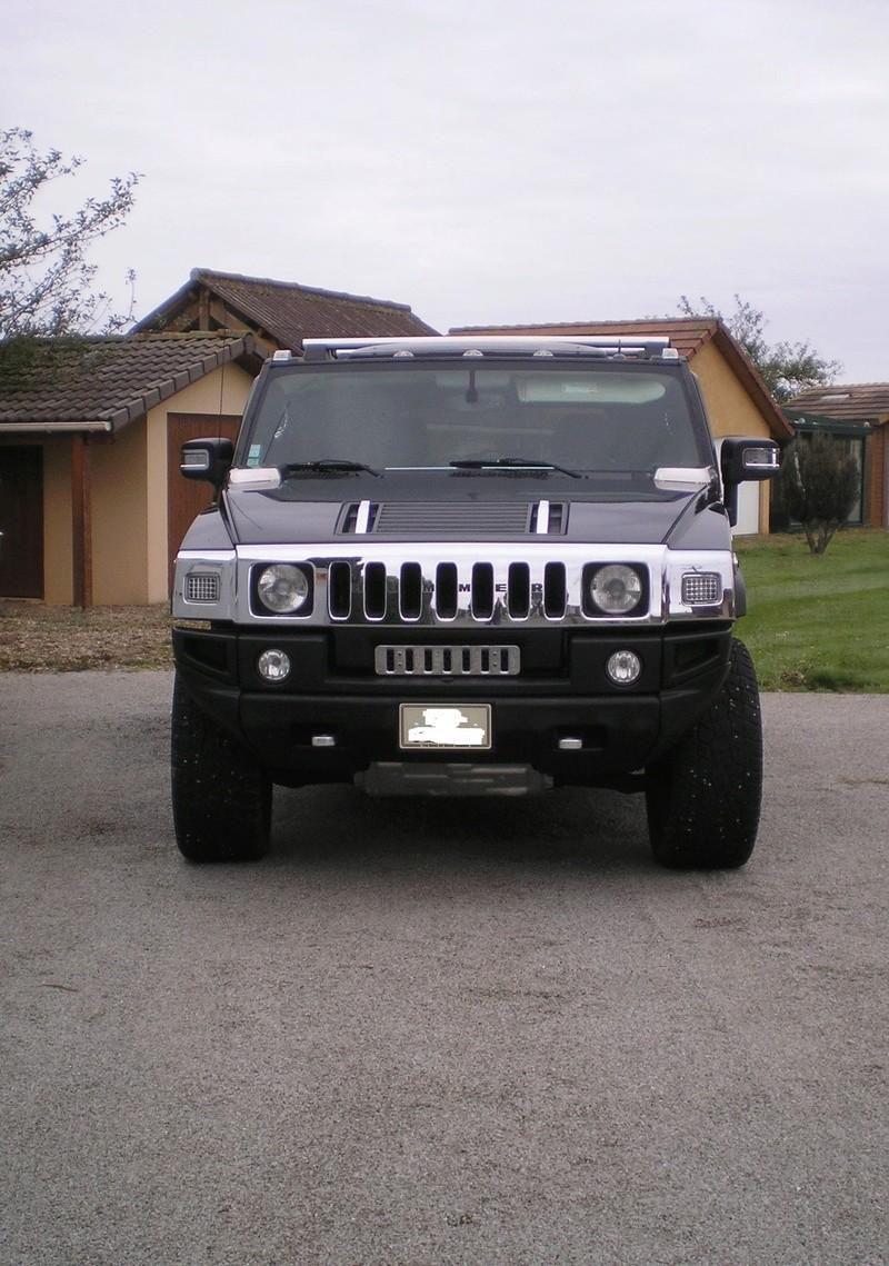 H2  LUXURY  2007 P1010010