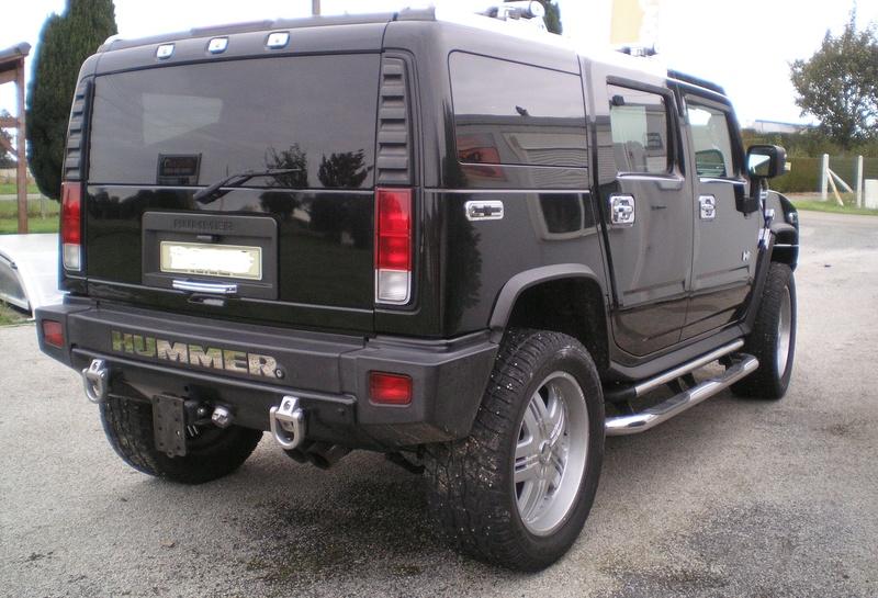 H2  LUXURY  2007 P1010016