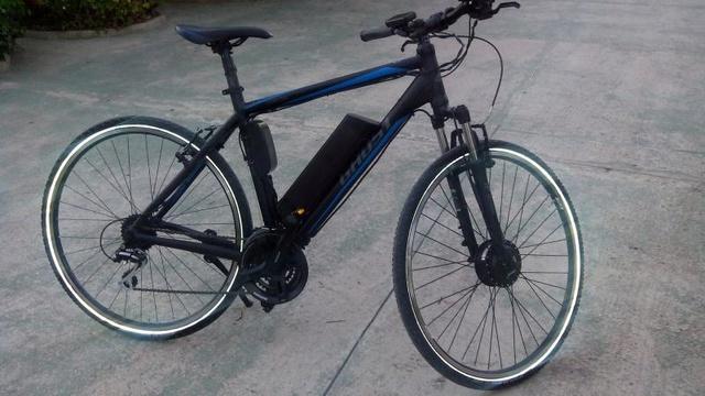 Me han robado mi bici eléctrica. Ayuda!!! 4f641510