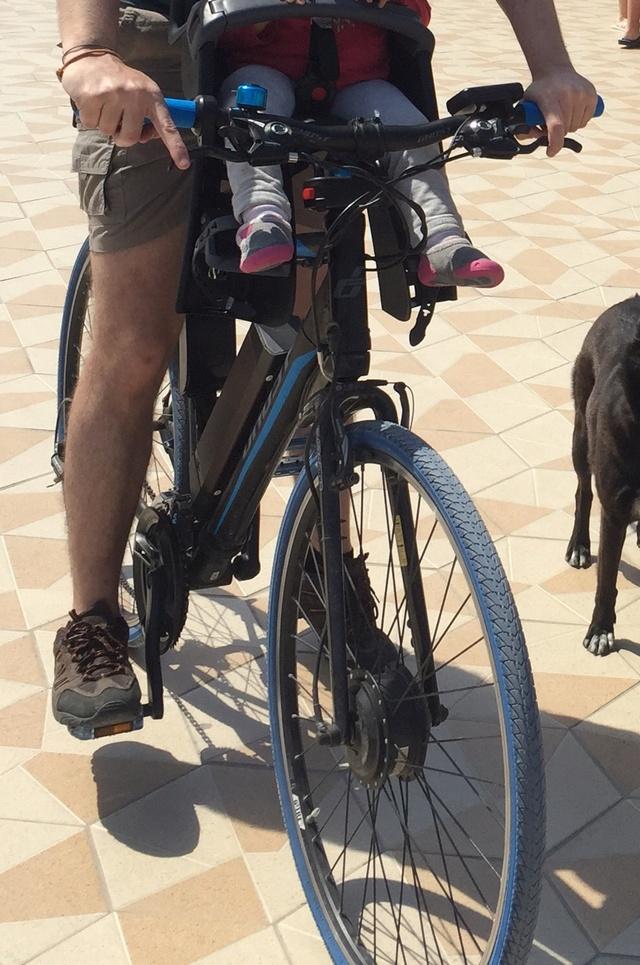 Me han robado mi bici eléctrica. Ayuda!!! 58a37f10
