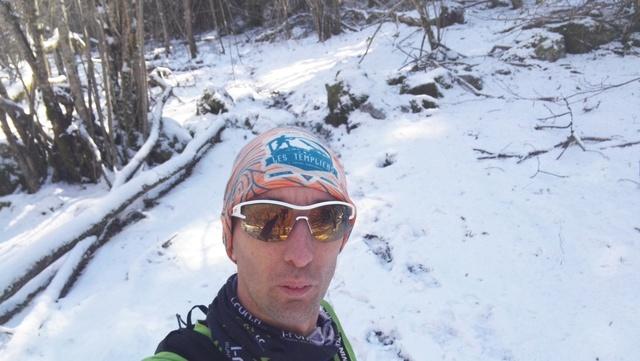 Sortie Trail à Arbas, dimanche 25 février 2018 Img_2011