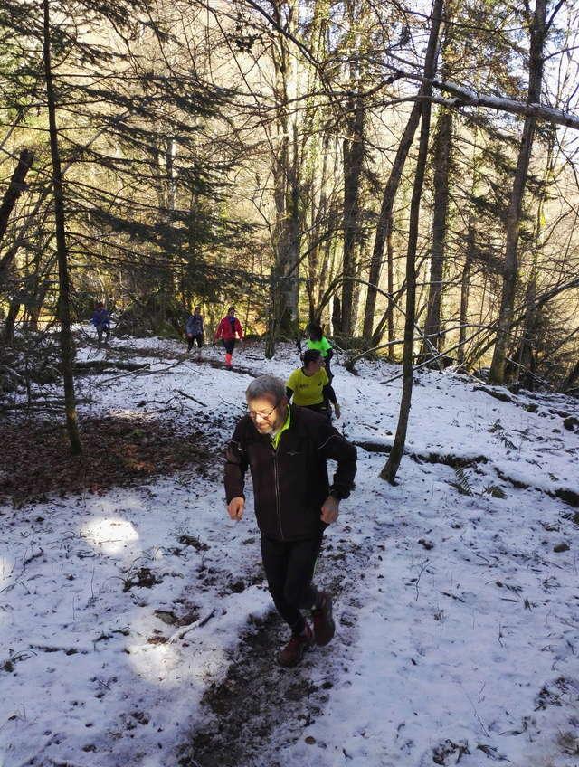 Sortie Trail à Arbas, dimanche 25 février 2018 Img_2013