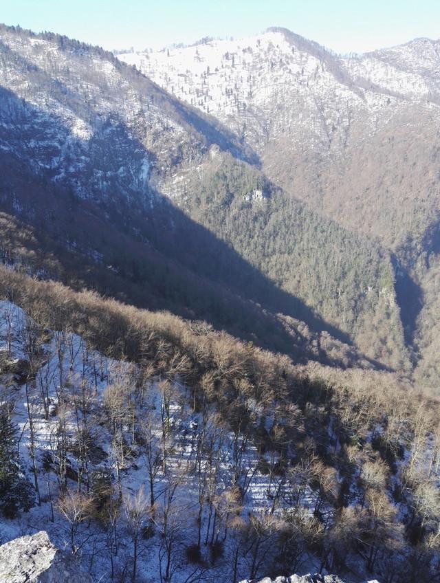 Sortie Trail à Arbas, dimanche 25 février 2018 Img_2014