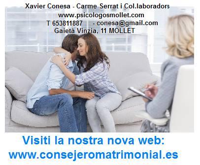 Sexólogo - Sexologos Comarca del Valles Mollet Granollers 14595511