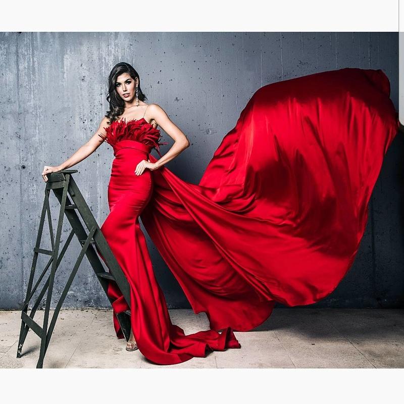 sofia del prado, reyna hispanoamericana 2015, top 10 de miss universe 2017. - Página 5 Img_2011
