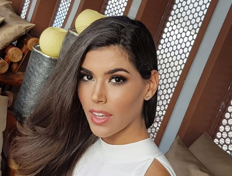 sofia del prado, reyna hispanoamericana 2015, top 10 de miss universe 2017. - Página 5 Img_2012