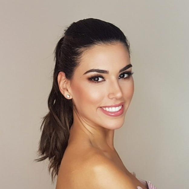 sofia del prado, reyna hispanoamericana 2015, top 10 de miss universe 2017. - Página 5 Thumbn10
