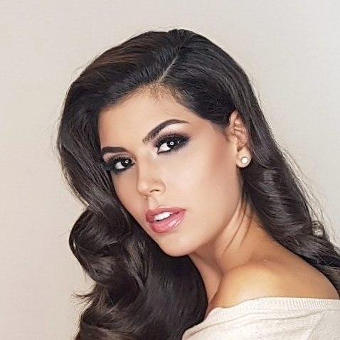 sofia del prado, reyna hispanoamericana 2015, top 10 de miss universe 2017. - Página 5 Thumbn12