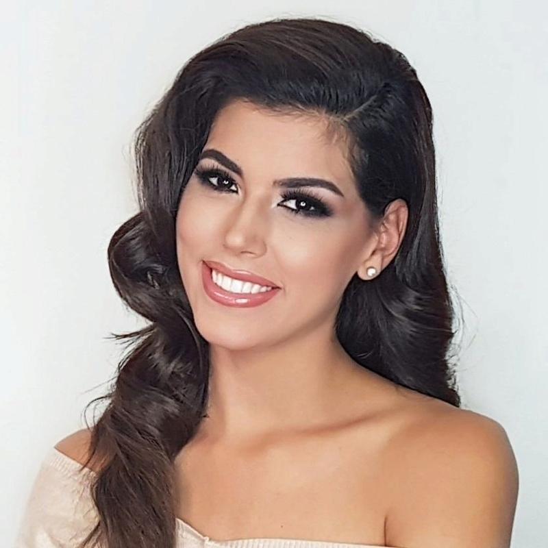 sofia del prado, reyna hispanoamericana 2015, top 10 de miss universe 2017. - Página 5 Thumbn13