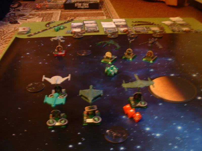 Das Aufbäumen der Remaner bei Algeron (Romulaner vs Remaner)  Dscf0011