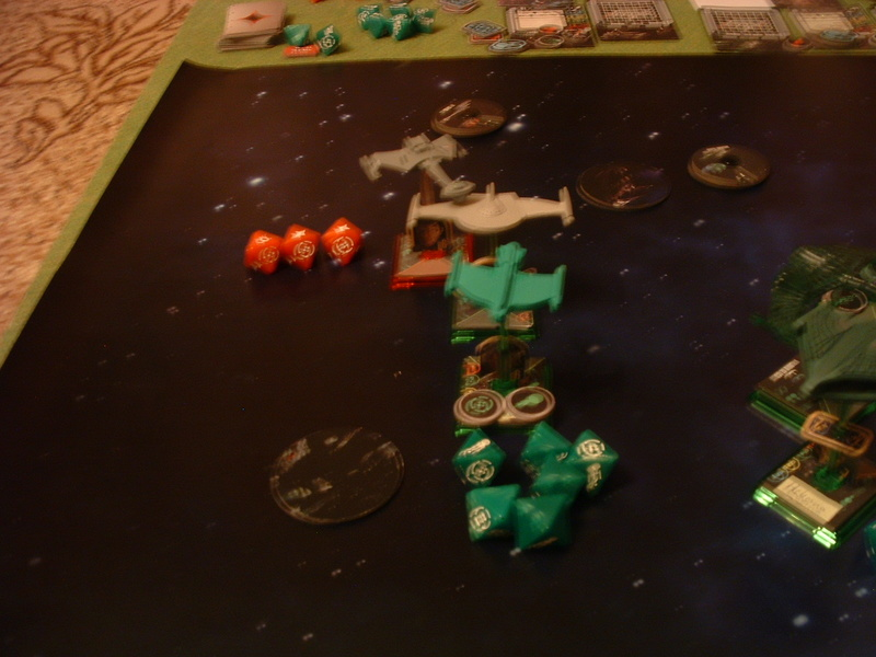Das Aufbäumen der Remaner bei Algeron (Romulaner vs Remaner)  Dscf0022