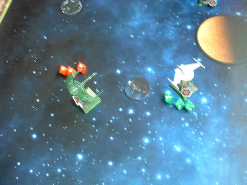 Das Aufbäumen der Remaner bei Algeron (Romulaner vs Remaner)  Dscf0029