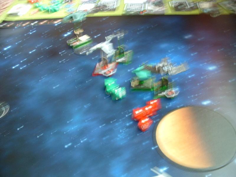 Das Aufbäumen der Remaner bei Algeron (Romulaner vs Remaner)  Dscf0037