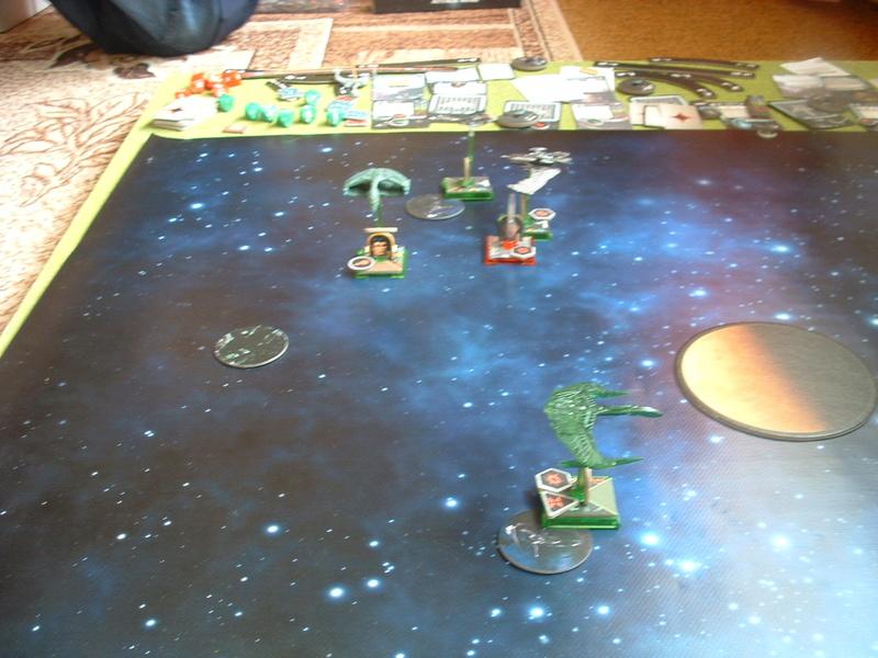 Das Aufbäumen der Remaner bei Algeron (Romulaner vs Remaner)  Dscf0042