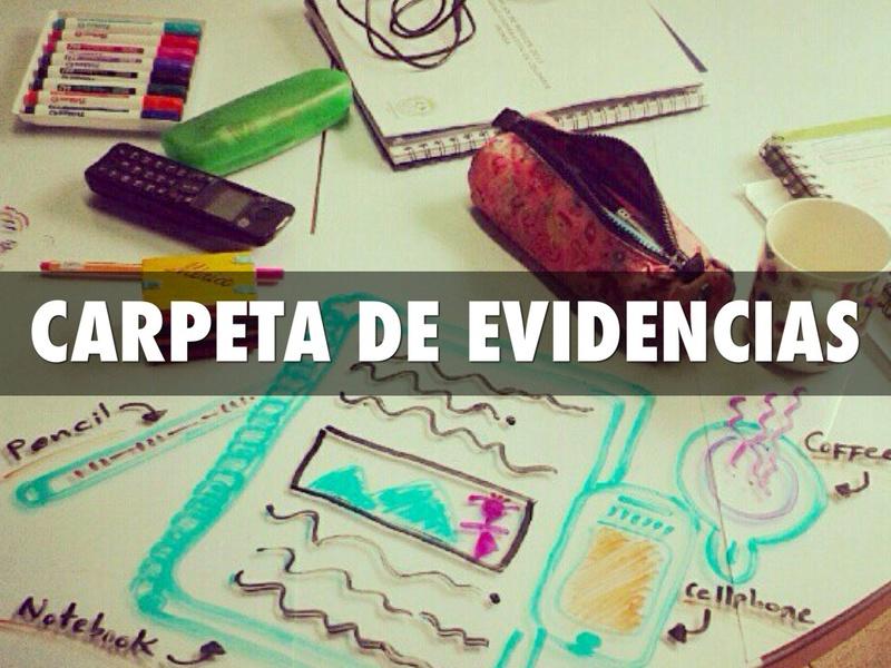 CARPETA DE EVIDENCIAS 78335210