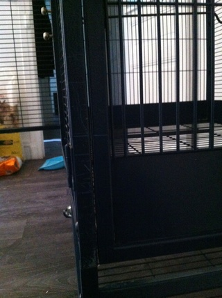 Vends cage Savic Suite Royal 95 double Img_0011