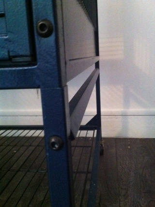 Vends cage Savic Suite Royal 95 double Img_0015