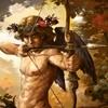 Cupido o Eros