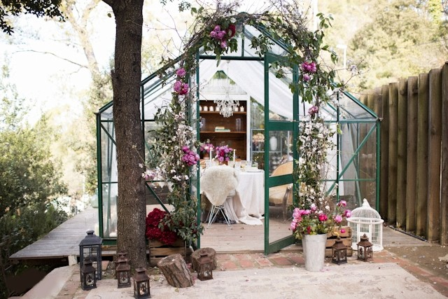 "Descripción de la floristería ""Hnas. Millflores"" Invern10"