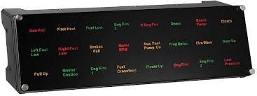 BIP panel Saitek e P3D V4 Bip_sa10