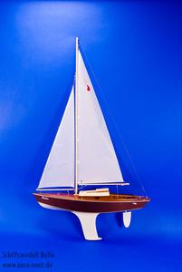 Le Bella au1/6e (?) - Aero-nauts Bella-10