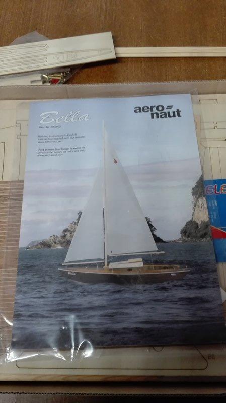 Le Bella au1/6e (?) - Aero-nauts Img_2022